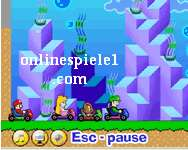 Mario Racing Tournament gratis spiele