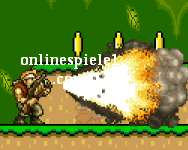 Metal Slug Mario World gratis spiele