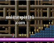 New Super Mario World 3. spiele online