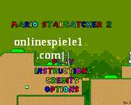 Super Mario Star Catcher 2 Mario online spiele