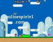 Super Mario World Revived spiele online