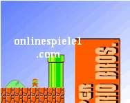 Kostenlose Super Mario Spiele